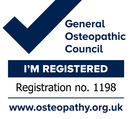 General Osteopath Council